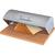Chlebnik Easyhome BB-100, rubber wood  39x28x16