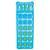 Nafukovacka Bestway® 43015, 188x71 cm, mix farieb