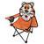 Stolicka TIGRE, 35x35x56 cm, tiger, detská