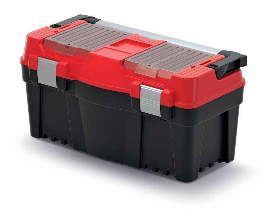 Box na náradie APTOP PLUS KAP5530, 55x26,7x27,7 cm