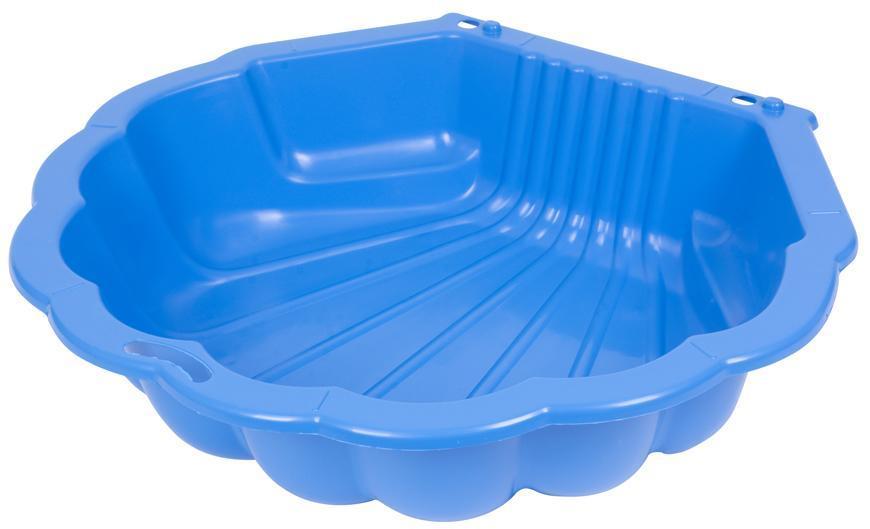 Pieskovisko MINI SANDY Sky blue, modré, 87x77x42 cm