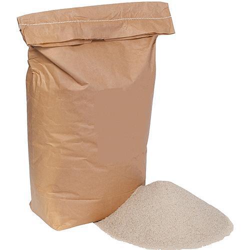 Piesok do pieskovej filtrácie Bestway®, zrnitosť 0,6-1,2 mm, bal. 25 kg