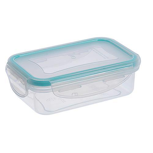 Doza MagicHome Lunchbox E802 0,24 lit, obdĺžniková, Clip