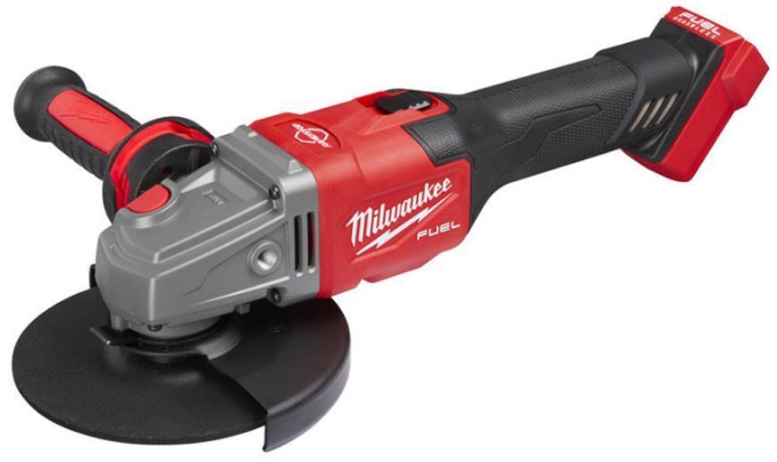 Bruska Milwaukee® M18 FHSAG150XB-0X, uhlová