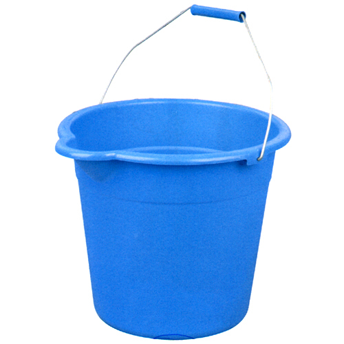 Vedro Cleonix BC151, 9 lit, s výlevkou, modré