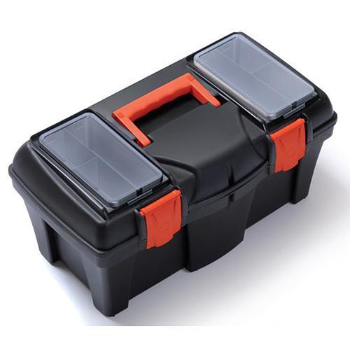 Box na náradie Mustang N18R, 458x257x227 mm  (DOPREDAJ NAHRADA 239730)