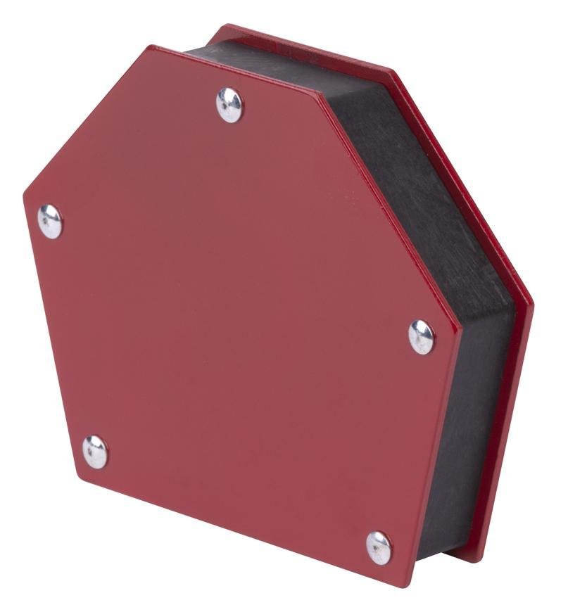 """Držiak Strend Pro QJ6015 magnetický, uhlový 5-1/2""""x4-1/4"""", max.30 kg"""