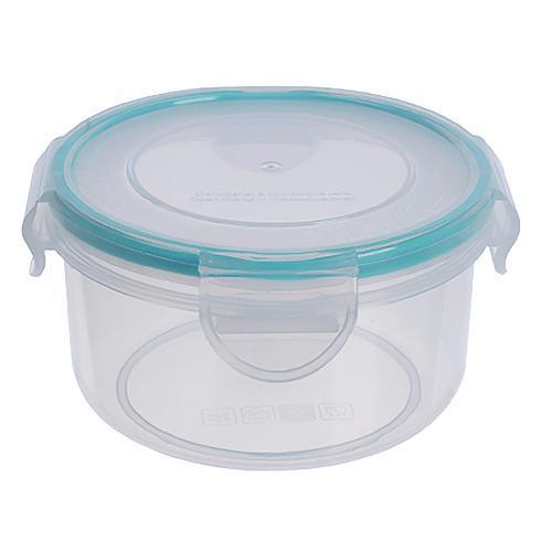Doza MagicHome Lunchbox R804 0,40 lit, okrúhla, Clip