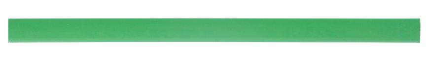 Ceruzka Strend Pro CP0655, tesárska, 180 mm, hranatá, čierna tuha, bal.12ks