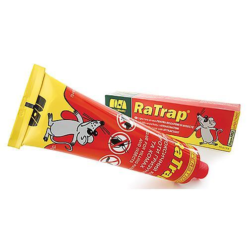 Lepidlo RaTrap®, 135 g, na hlodavce a hmyz