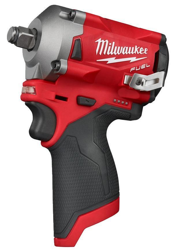 """Utahovak Milwaukee M12 FIWF12-0, 339Nm, 1/2"""""""