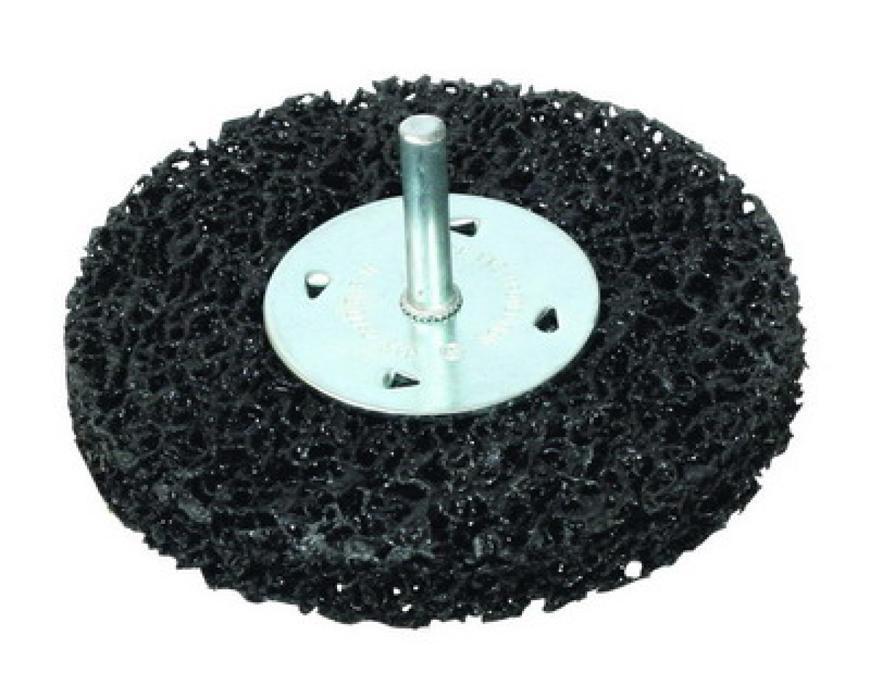 Disk Germaflex Nylon 75x13x6 mm, 7.500ot, stopka