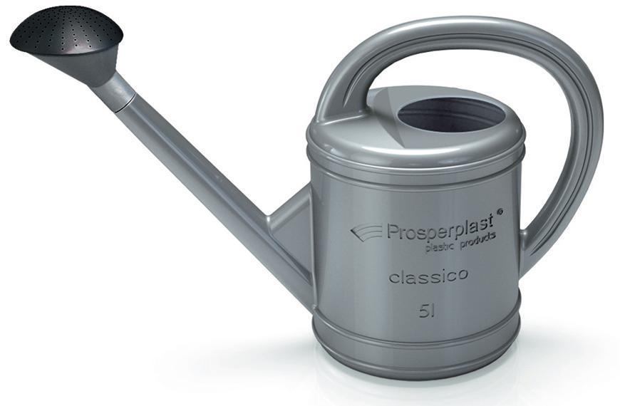 Konva CLASSICO 05 lit, plast