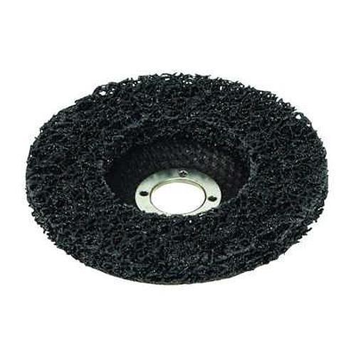 Kotúč KONNER CAS18, 125 mm, nylónový, brúsny, leštiaci