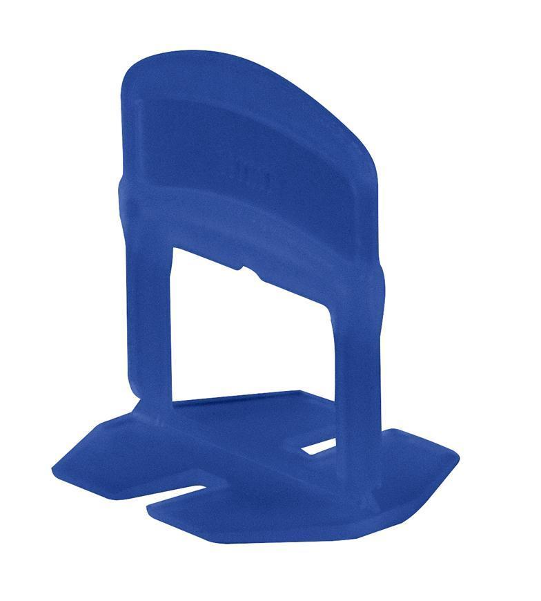 Medzerník Strend Pro LS230T, pod obklad, 2.0 mm, bal. 300 ks, plast modrý