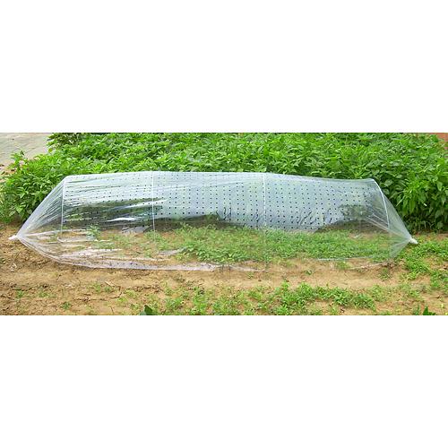 Parenisko Garden 1201, 3,1x1,0 m, mini fóliovník, perforované