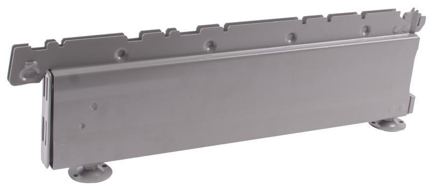 Patka Racks H07 470 mm (náhrada 2210880)