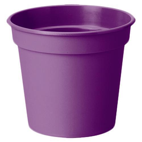 Kvetináč Koral 17, fialový
