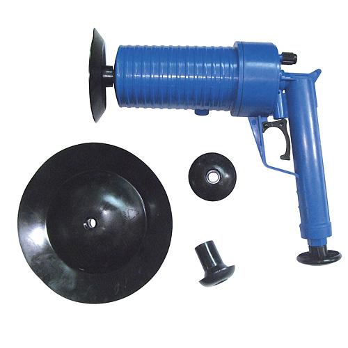 Pumpa RC-2006D, na čistenie odpadu, Blaster 4