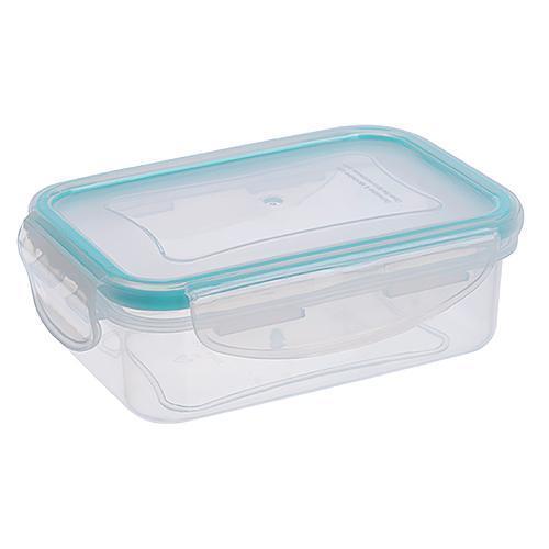 Doza MagicHome Lunchbox E805 0,50 lit, obdĺžniková, Clip