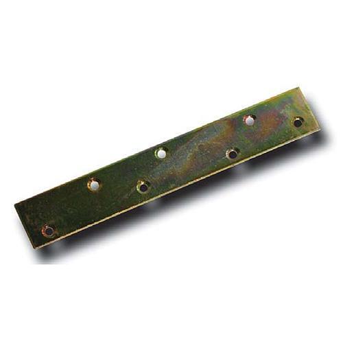 Spojka plechová MA0334, 200x040/2,0 mm, Zn