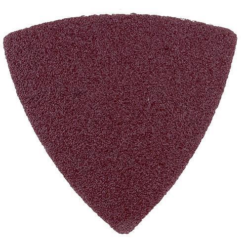 Výsek Worcraft DS-220, brúsny, Triangle, 5 ks, Z060