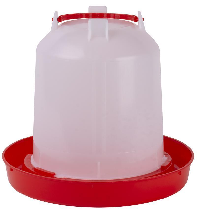 Napajacka Goodfarm PDK21 06.0 lit, hydina, plast
