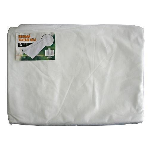 Textília Garden B1106 2,0x05 m, netkaná, 17 g/m, biela