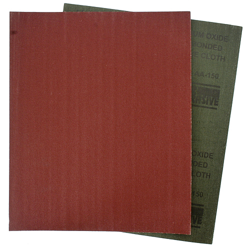 Plátno KONNER AluOxide S90 280/230 mm, P060, brúsne