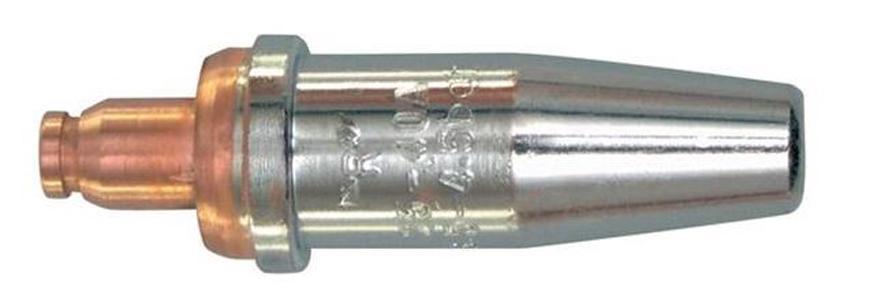 Dyza Messer 540.01312, blok A-B, 3-10mm, Acetylen rezacia