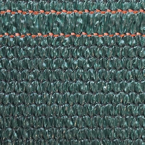 Tkanina tieniaca PRIVAT.NET 1,8x10 m, HDPE, UV, 230 g/m2, 95% zelená