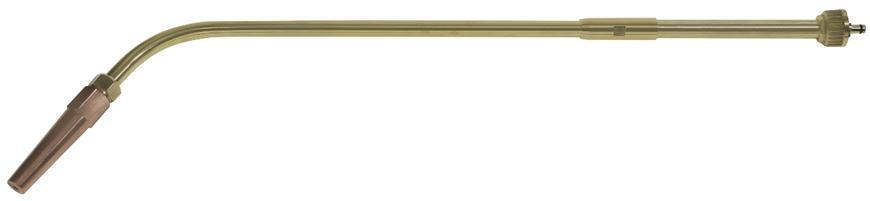 Nastavec Messer 716.02092, Supertherm Z-A, c.9, 4.4m3/h, 670mm