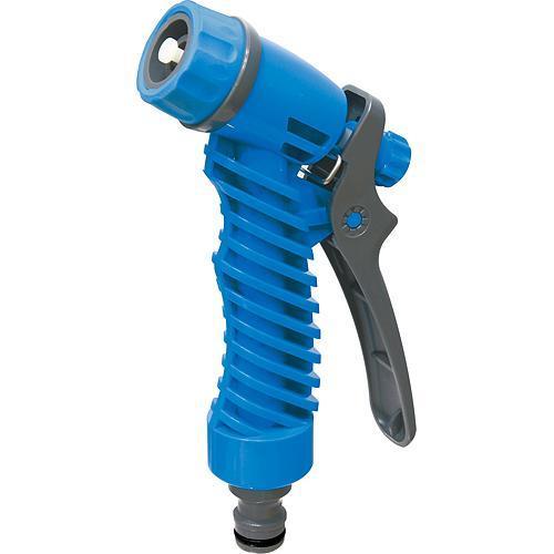 Pištoľ AQUACRAFT® 740060, zavlažovacia, záhradná, Classic X3 vzory