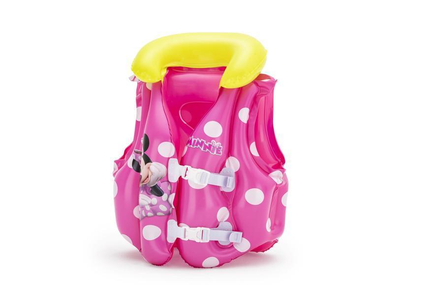 Vesta Bestway® 91070, Minnie, 51x46 cm, detská