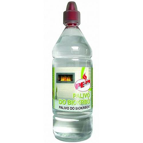 Palivo PE-PO® do biokrbov, 1 lit