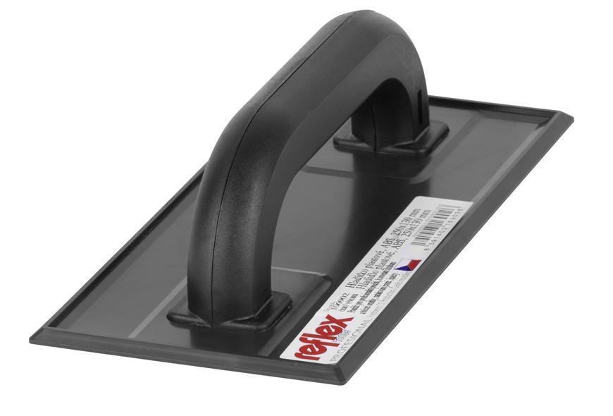 Hladítko Strend Pro, 250x130 mm, ABS, plastové