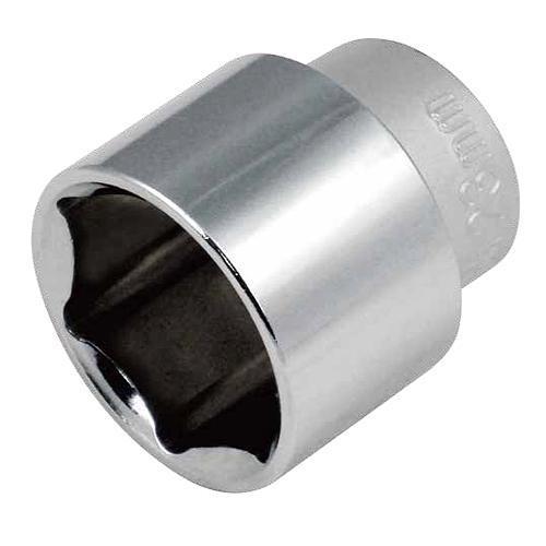 """Hlavica whirlpower® 16161-11, 27 mm, 3/4"""", Cr-V, 6Point"""