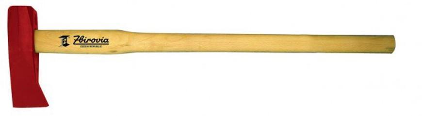 Káľačka Zbirovia 19/2500 g, drevorubačská sekera s násadou