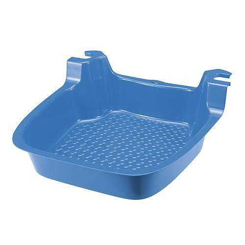 Vanička na nohy k bazénu
