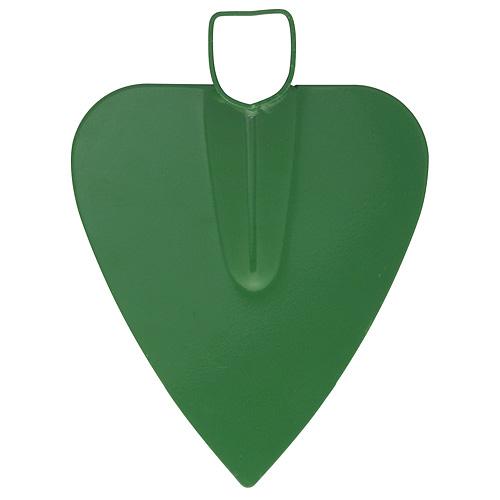 Motyka G284D, srdcová, bez násady