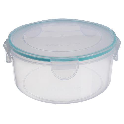 Doza MagicHome Lunchbox R823 2,30 lit, okrúhla, Clip