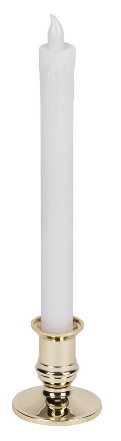 Sviecky MagicHome TCL808, 2 LED, sada 2 ks, 1xAAA