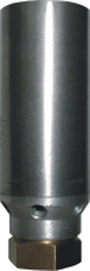 Dyza Messer 716.51920, Airtherm FSH-P50, 50mm