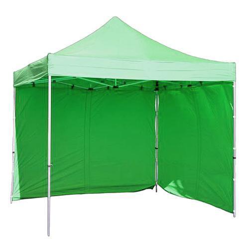Stan FESTIVAL 30, 3x3 m, zelený, profi, plachta UV odolná, bez steny