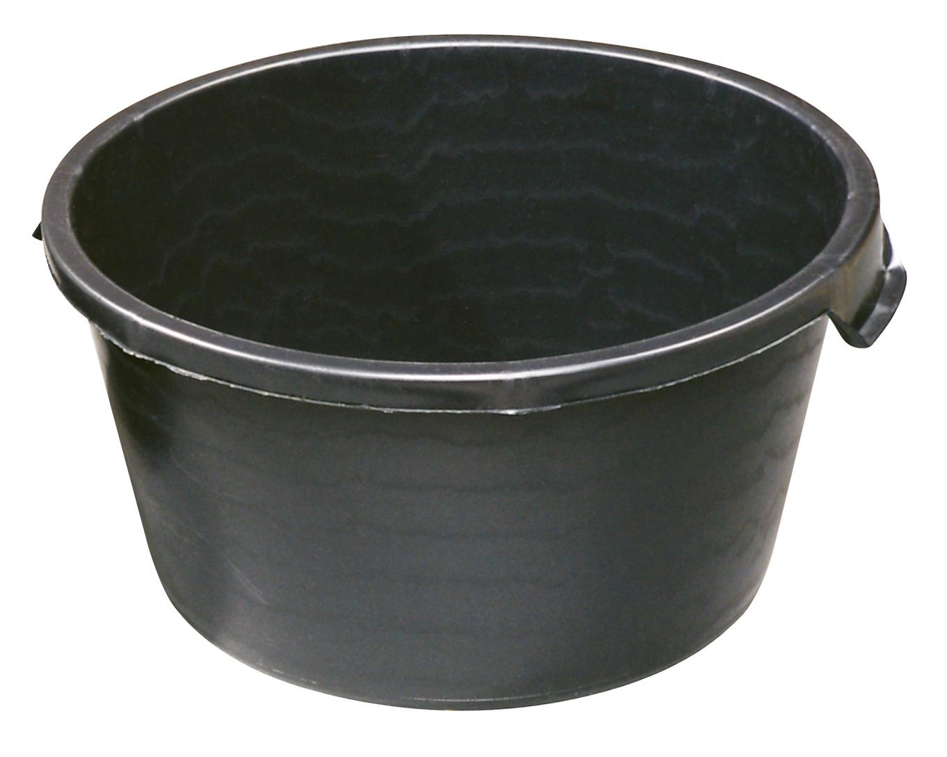 Maltovník ReCycled® BC 65 lit, okrúhly, PE/PP