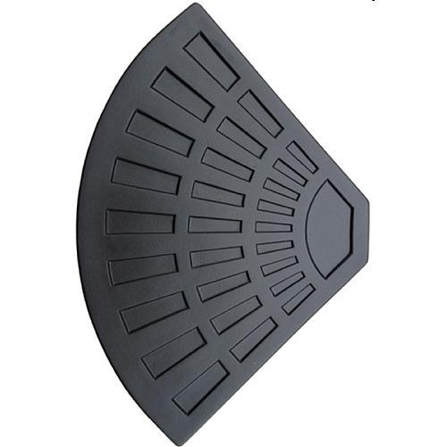 Zavazie na stojan ASHER, 17 kg, 46 cm, kovový, na slnečník DIZZY