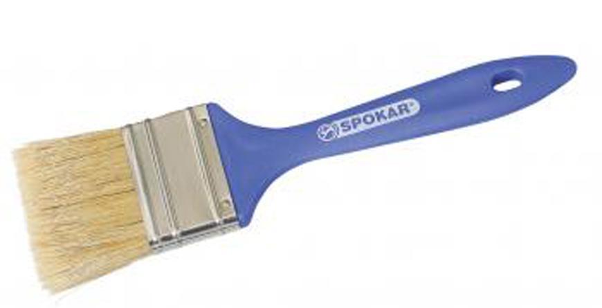 Stetec Spokar 81215 4,0 • plochý, PP