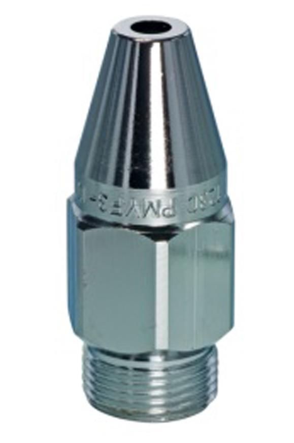 Dyza Messer 716.15900, Gricut 1230-PMEY, 3-100mm, nahrievacia