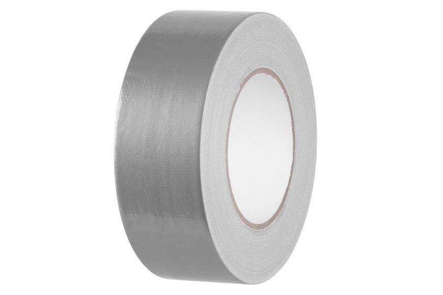 Páska Strend Pro, 48 mm, L-50 m, PVC, opravná, na rúry
