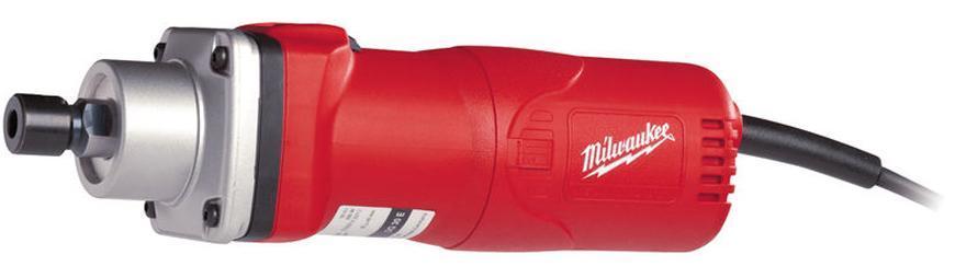 Bruska Milwaukee® DG 30 E, 500W, 10000-30000 ot/min